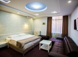 Hobby Hotel