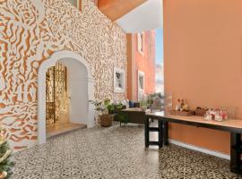 Casa Tortugas Boutique Hotel - a peaceful hidden gem