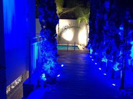 Ahi Misgav Street 23, hotel in Rishon LeẔiyyon