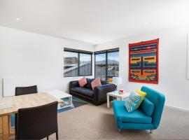 MyHolidays, Shotover, 1brm Apartment, hotel near Shadow Basin Chair, Queenstown