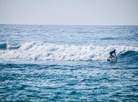 Tenasi Beach Resort
