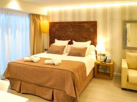 Serennia Fira Gran Via Exclusive Rooms