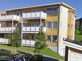 Fagereng, Tromsø