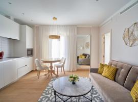 Apartamentos Tandem Soho