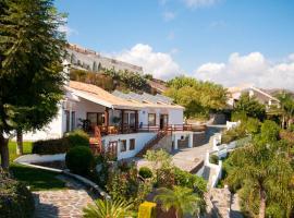 Villa Zorro Fugaz en Puntalara Nerja