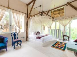 Cormoran Boutique Hotel & Cenote Tulum