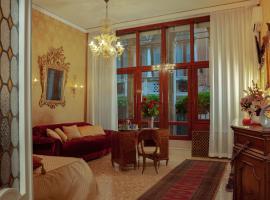 B&B Beroni a Venezia, hotel in zona Scuola Grande di San Rocco, Venezia