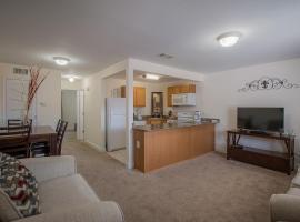 Oak Shores 129 - One Bedroom Apartment