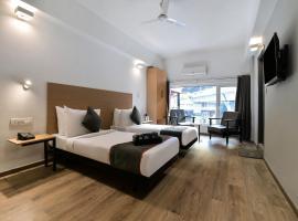 OYO Townhouse 074 Hotel Harsha