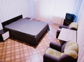 Inndays Ульяновых д.19, self catering accommodation in Podolsk