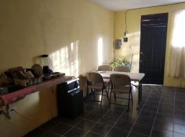 Casita Rosa, hotel que admite mascotas en Tulum