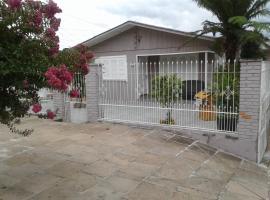 Casa Arend