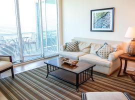Ocean Club 1001 - Two Bedroom Apartment