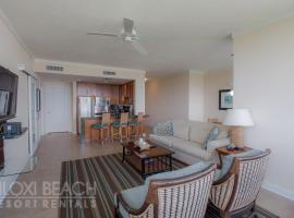 Ocean Club 703 - One Bedroom Apartment