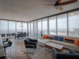 Ocean Club 604 Deluxe - Two Bedroom Apartment