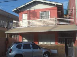 Residencia Ponta da Barra