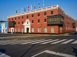 Los 30 mejores hoteles de Trujillo, Perú (precios desde $ 783)