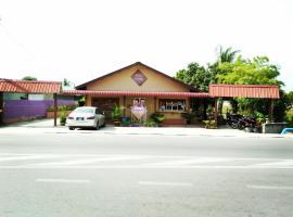 Anies Village Motel