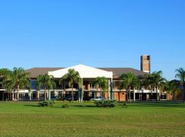 CATANGE HOTEL