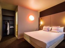 Campanile Hotel & Restaurant Eindhoven