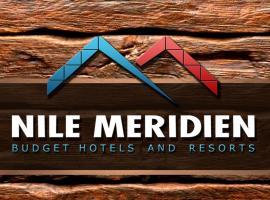 Nile Meridien Hotel