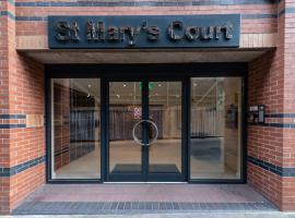 St Marys Court Apartments
