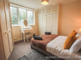Maidstone Family Homes Upper Road Cottage