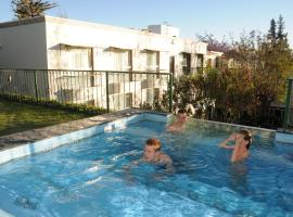 Hotel Boutique Villa Elisa, hotel with pools in Arequipa