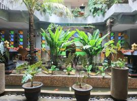 Ddeks Residence, hotel near Udayana University, Denpasar