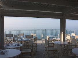 Hotel Gianni Franzi, hotel a Vernazza
