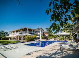 Los 10 mejores hoteles de 5 estrellas de Armenia, Colombia ...
