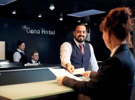 GENO Hotel Betriebgesellschaft mbH