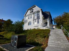 De 10 Basta Boendena I Goslar Ger Booking Com