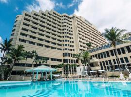 Los 10 mejores hoteles de 5 estrellas de Guayaquil, Ecuador ...