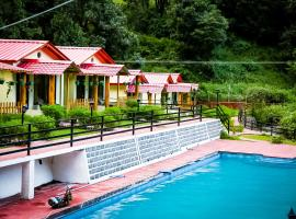Jungle Pool Khurpatal