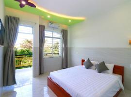 Sapphire Hostel