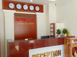 Quynh Phat Hotel