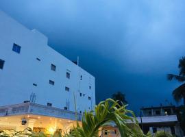 Hotel Lovusiyah