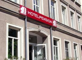 Hotelpension Savo