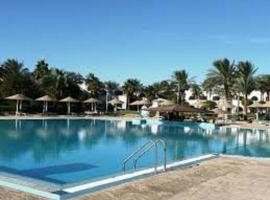 Coral Bay Prestige Apartment, מלון בשארם א-שייח