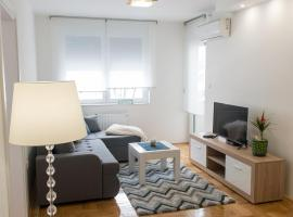 Apartmani Hemera