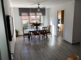 Flat Blanes Center - Costa Brava., apartment in Blanes