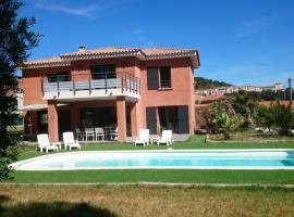 Villa Cap Dramont