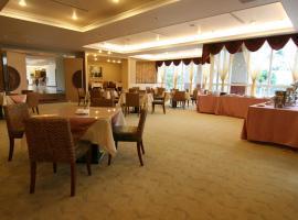 East Coast Sea View Hotel
