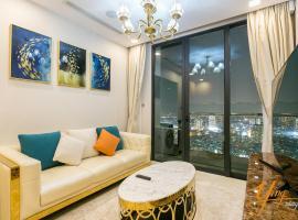 Liam Service Apartment - Vinhome Bason