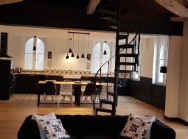 Appartement Le Foch