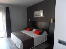 Hotel Marblau Tossa