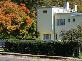 """""""Autumn"""" Apartment, hotell sihtkohas Viljandi"""