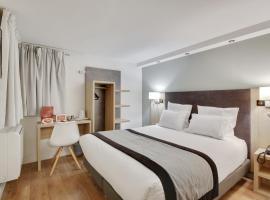 Hôtel l'Amandier, Hotel in der Nähe von: U Arena, Nanterre