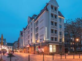 Q17 Apartments